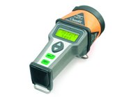 Gassonic 1701 Portable test and calibration unit (IS unit)